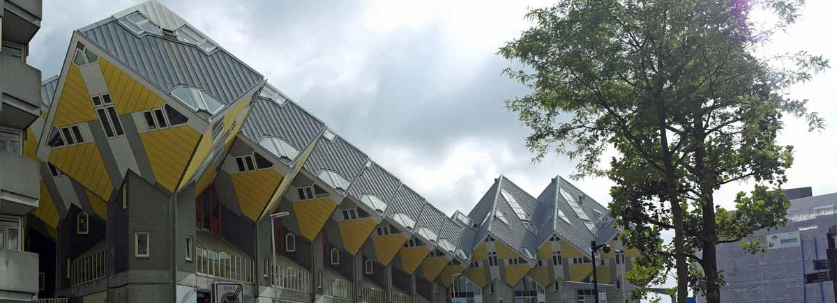 Welkom bij de Stadsambassadeurs Rotterdam