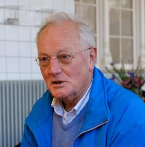 Willem Veenstra